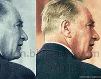Atatürk - Recolor