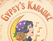 Gypsy's Karaoke