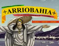 ArrioBahia Hotsite