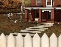 ROSAL: HOUSE