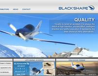 Blackshape Aircraft