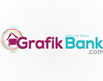 Grafikbank Logo