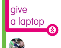 One Laptop Per Child Brochure