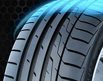 Toyo Tires Corporate Website