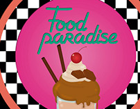 Food paradise - Retro&Shakes