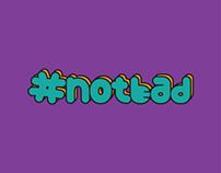 NotBad Film - Creative, Design, Branding