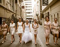 Ronberg Creative Weddings