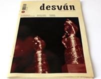 Revista · Desván