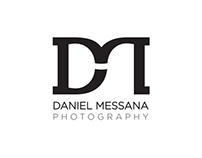 Daniel Messana Brand Identity Design