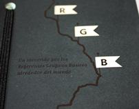 RGB · Referentes Gráficos Básicos