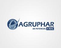 AGRUPHAR - REBRANDING