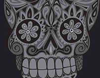 DBH Calavera III by wotto