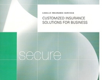 Booklet--LaSalle Insurance Services