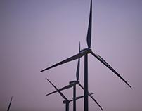 Odell Wind Farm