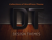 Design Themes - Collections of WordPress Themes