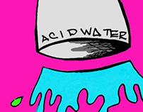 Acidwater