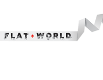 flat+WORLD Designs
