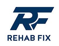 Rehab Fix Logo