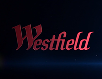LAX // Westfield International Terminal