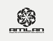 logo - amlan