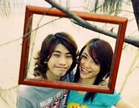 Joanna Wong 王若琳 - I love you Mv
