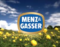 Menz & Gasser web site