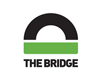 The Bridge Logo Development