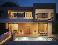 Rocafort Residence