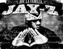 JAY-Z Dynasty Roc La Familia