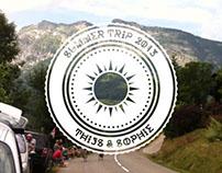 Summer Trip 2013