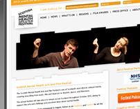 SMHAFF Website 2012