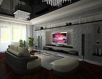 Interiors 2012