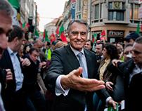 Presidenciais 2011