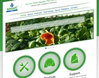 Smart Tech Website