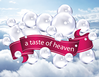 Cadbury's Bubbly Campaign