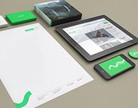 SOUNZ Brand Development