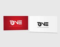 Plus One Motorsport Logos