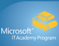 Certiport Recruitment: Microsoft IT Academy