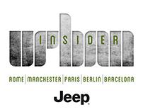 Jeep Urban Insider