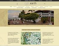 CGH EARTH: website