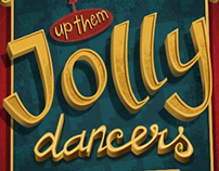 Up Them Jolly Dancers