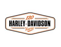New identity Harley Davidson