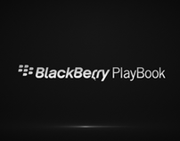 BlackBerry Playbook Playground Playtesting