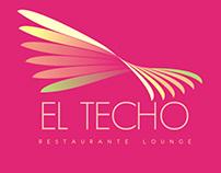 EL TECHO / RESTAURANTE LOUNGE