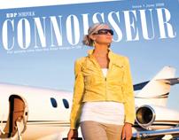 Connoisseur magazine