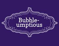 Bubbly Chocolate