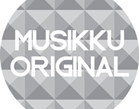 Musikku Original (Social Campaign)