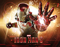 Verizon FiOS - Iron Man 3