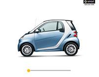 Smart Car Crash Demo