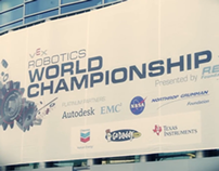 VEX World Championship 2013